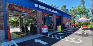Savannah Spotlight: Express Oil Change & Tire Engineers