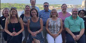 Visit Savannah Team Hosts International Society of Explosive Engineers for Conference Site Visit