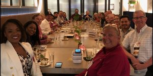 Visit Savannah Hosts Clients at GSAE Annual Meeting in Chattanooga