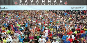 Savannah Rock 'n Roll Marathon and Half Marathon Returns November 5-7, 2021