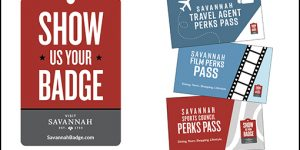 Attract Foot Traffic to Your Business with the Show Us Your Badge Program