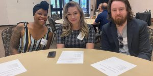Thank You Savannah Technical College for Hosting June's Speed Networking
