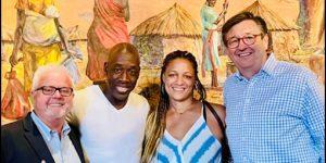 Visit Savannah Sales Team Welcomes American Society of Appraisers CEO