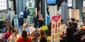 Chamber Business Expo to be Held August 12 | Booth Space Available