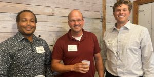 """HR Office Savers Talks """"Soft Skills"""" at July's Power Hour"""