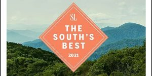 Cast Your Vote to Make Savannah – The South's Best