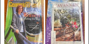 Visit Savannah and Visit Tybee Finds New Ways to Distribute Insider Guides