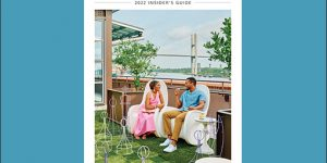 The New 2022 Savannah Insider's Guide is Now Available!