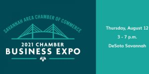 Booths Still Available| Become an Exhibitor at the Chamber Business Expo August 12