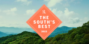 Vote for Savannah and Tybee Island in Southern Living's 2022 South's Best Awards