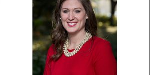 Chamber's Brooke Phillips Joins the Team of Charles Perry Partners