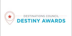 Visit Savannah Named a Finalist for a 2021 Destiny Award