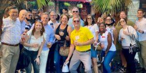 Visit Savannah Sales Team Welcomes ASAE