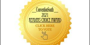 Visit Savannah and Savannah Convention Center Wins ConventionSouth Readers' Choice Awards