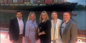 Visit Savannah Sales Team Hosts International Assessing Officers Association for Conference Site Visit