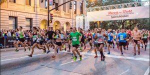 Savannah Mayor Confirms Rock n' Roll Marathon | November 6 – 7