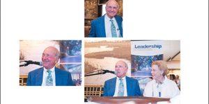 Leadership Savannah Establishes the Ed Feiler Scholarship