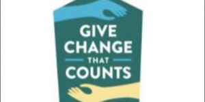 Give Change That Counts Launches Txt2Give Change That Counts Fundraising Campaign