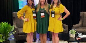 Visit Savannah Content and Social Media Manager Presented at Southeast Tourism Society Conference