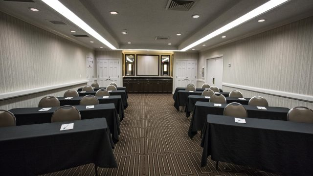 Savannah Meeting Room