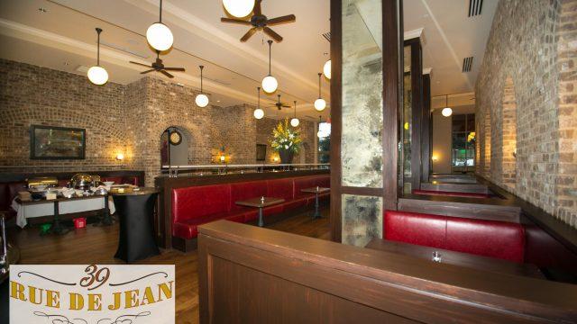 Onsite Restaurant 39 Rue de Jean