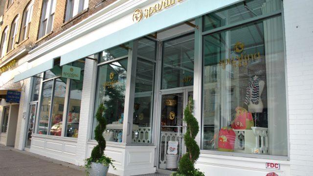 317 W. Broughton Store