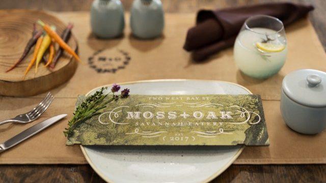 Moss + Oak Savannah Eatery
