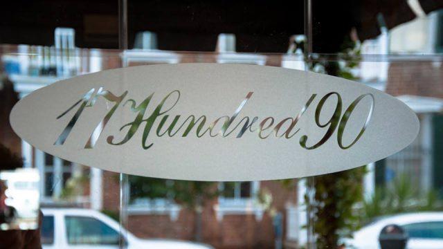 17 Hundred 90 Restaurant