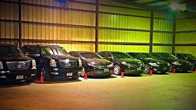 Above and Beyond Limousine Service