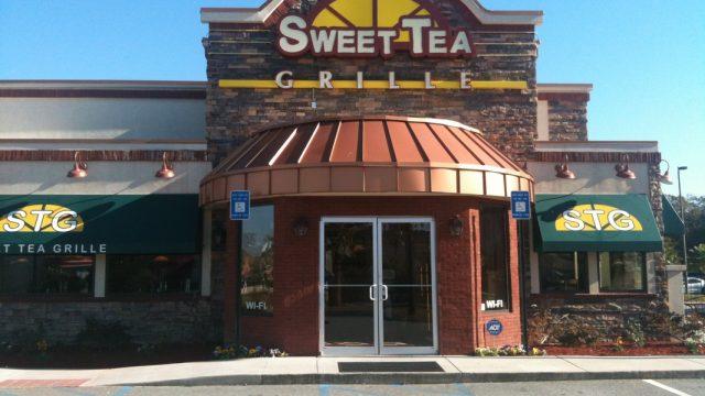 Sweet Tea Grille