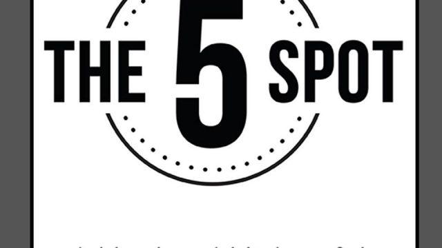 The 5 Spot