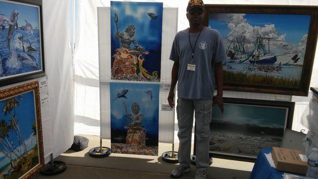 Tybee Cottage Art Gallery
