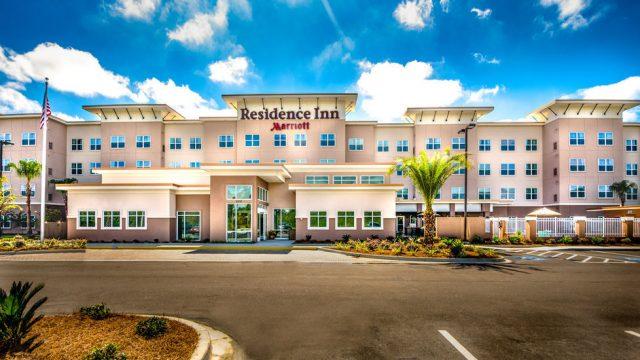 Residence Inn Sav Airport