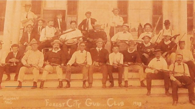 Forest City Gun Club