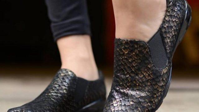 Globe Shoe