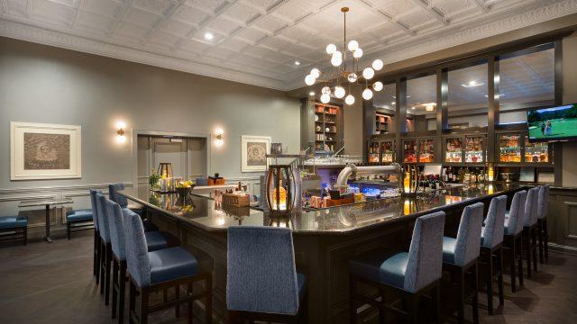 Edgar's Bar