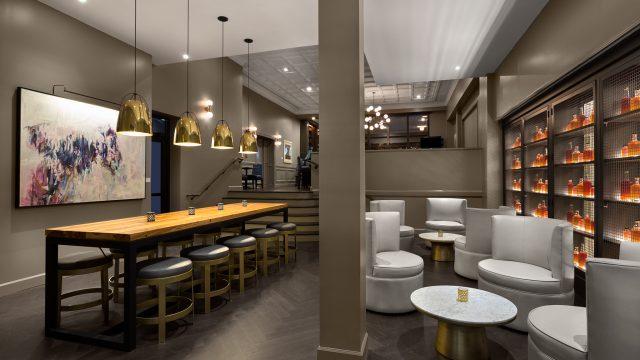 Edgar's Lounge