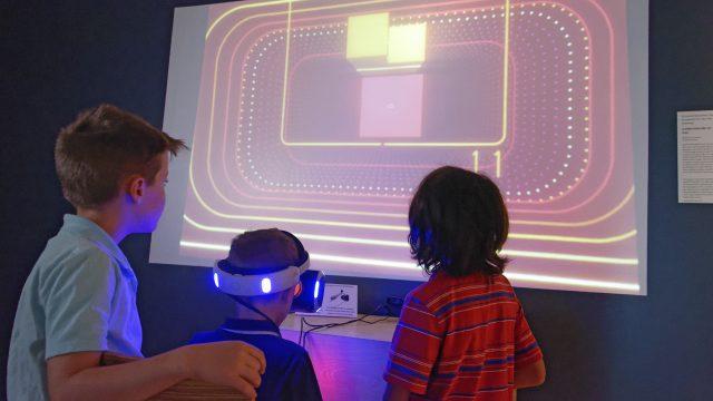 Children in TechSpace