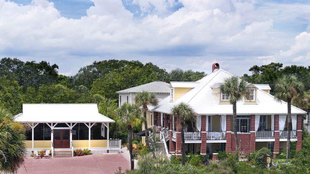 Beachview Property