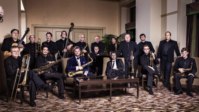 The Fabulous Equinox Orchestra Live