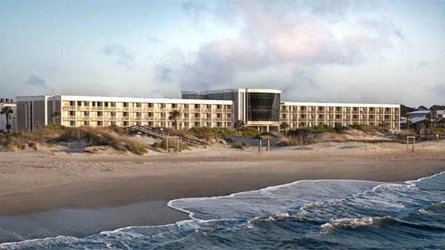 Hotel Tybee 1