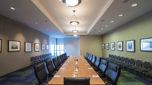 Jasper Board Room