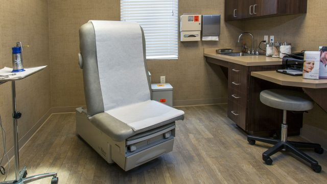 Low Country Dermatology Office