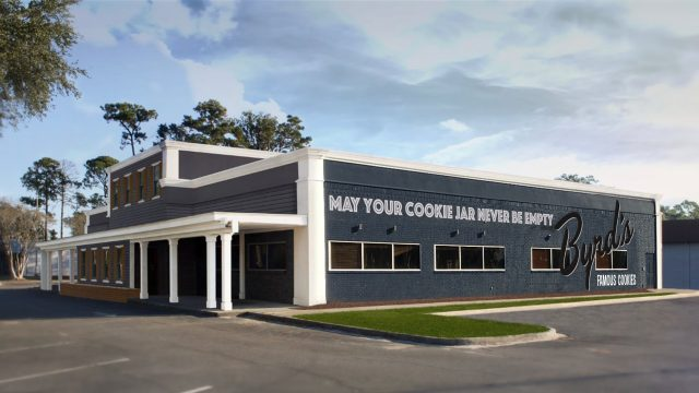 Byrd Cookie Company Flagship Store