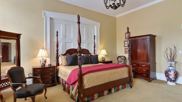 Franklin Roosevelt Suite