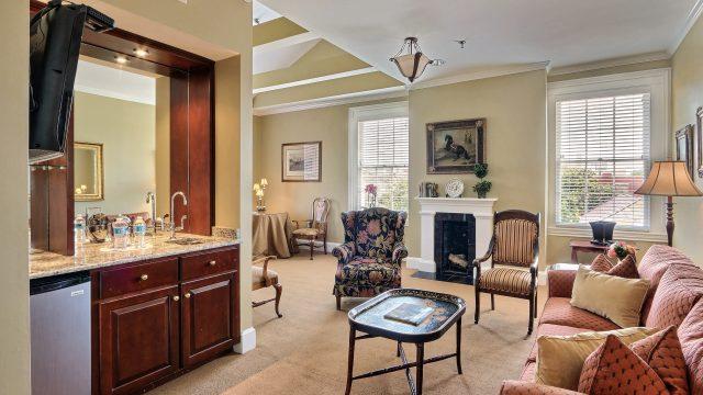 George Washington Suite