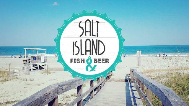Salt Island Fish & Beer