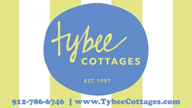 Tybee Cottages Logo