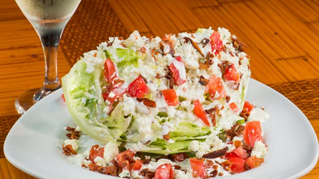 Molly's Wedge Salad