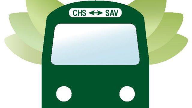 Ace Basin Express - Logo